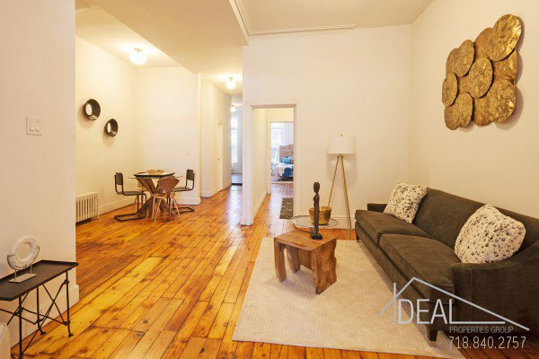 86 Clinton Avenue, Brooklyn NY 11205 - Townhouse for Sale in Clinton Hill 2