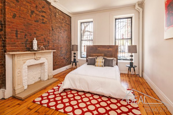86 Clinton Avenue, Brooklyn NY 11205 - Townhouse for Sale in Clinton Hill 0