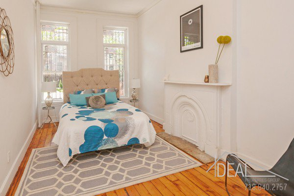 86 Clinton Avenue, Brooklyn NY 11205 - Townhouse for Sale in Clinton Hill 4