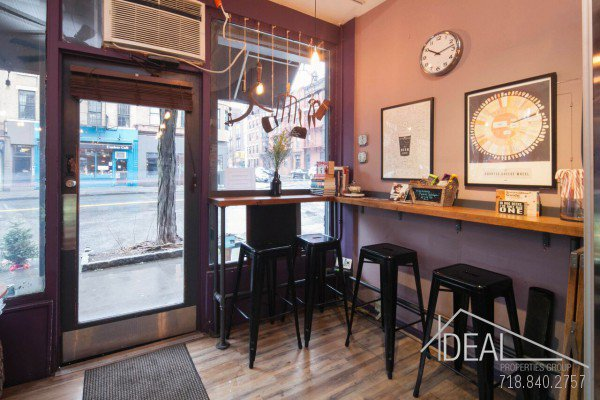Great Opportunity! Business for Sale in South Slope  1