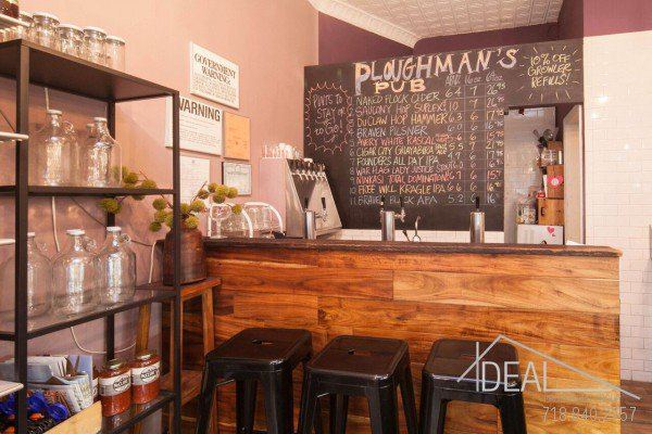 Great Opportunity! Business for Sale in South Slope  2