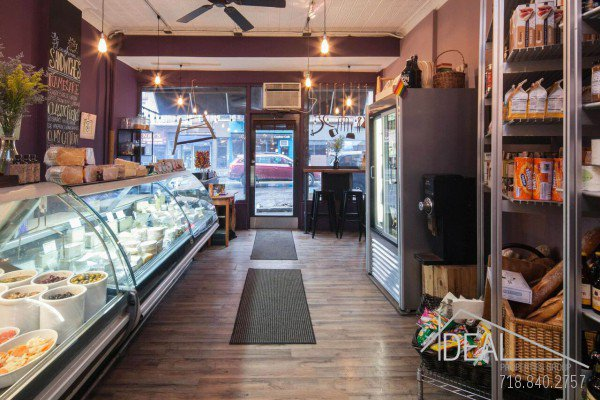 Great Opportunity! Business for Sale in South Slope  4