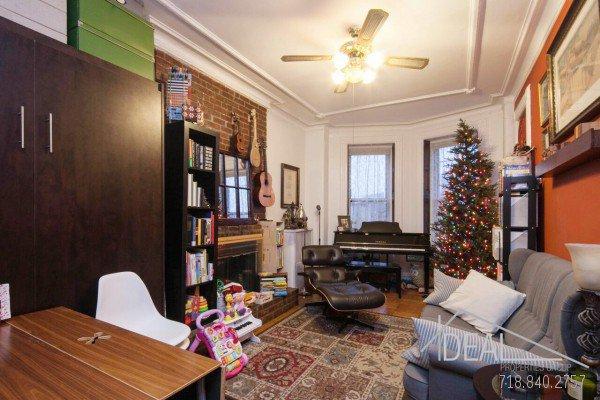 Amazing 2 Bedroom in Prime Park Slope 0