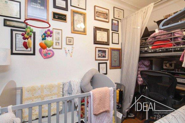 Amazing 2 Bedroom in Prime Park Slope 3