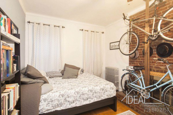 Amazing 2 Bedroom in Prime Park Slope 4