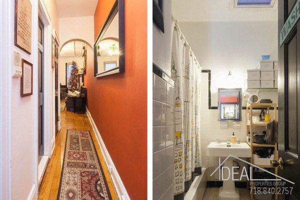 Amazing 2 Bedroom in Prime Park Slope 6