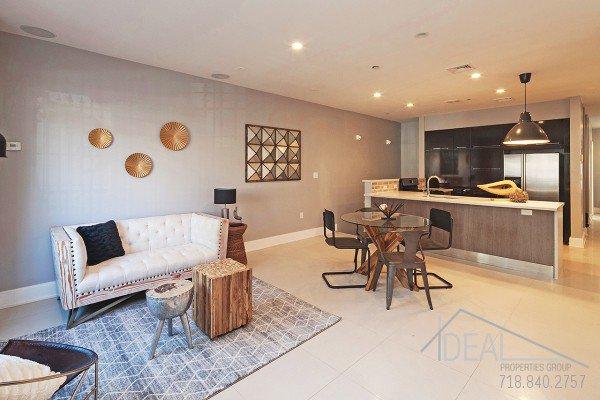 120 Hart Street, #1, Brooklyn NY 11206 - Gorgeous Oversized Duplex in Bedford-Stuyvesant  0