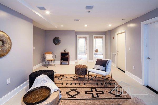 120 Hart Street, #1, Brooklyn NY 11206 - Gorgeous Oversized Duplex in Bedford-Stuyvesant  7