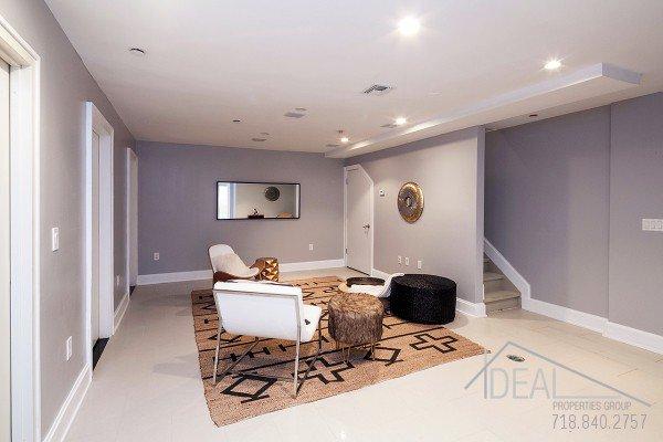 120 Hart Street, #1, Brooklyn NY 11206 - Gorgeous Oversized Duplex in Bedford-Stuyvesant  8