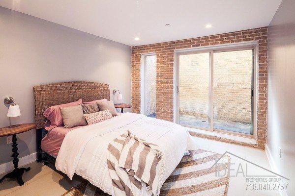 120 Hart Street, #1, Brooklyn NY 11206 - Gorgeous Oversized Duplex in Bedford-Stuyvesant  6