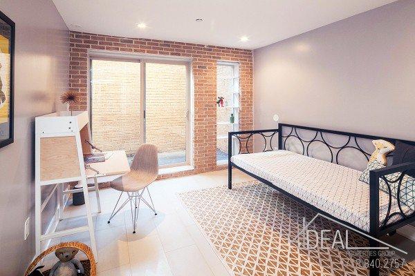 120 Hart Street, #1, Brooklyn NY 11206 - Gorgeous Oversized Duplex in Bedford-Stuyvesant  10