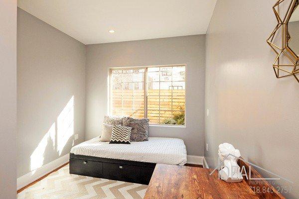 120 Hart Street, #1, Brooklyn NY 11206 - Gorgeous Oversized Duplex in Bedford-Stuyvesant  5