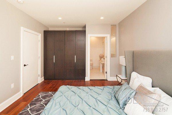 120 Hart Street, #1, Brooklyn NY 11206 - Gorgeous Oversized Duplex in Bedford-Stuyvesant  11