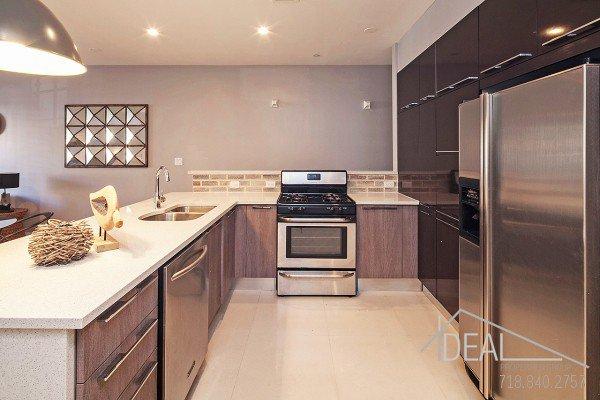 120 Hart Street, #1, Brooklyn NY 11206 - Gorgeous Oversized Duplex in Bedford-Stuyvesant  3