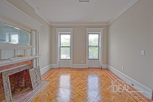 381 Sterling Place #2 Brooklyn NY 11238--AMAZING 1.5BR in PRIME Prospect Heights Brownstone! 0