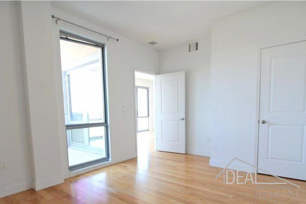 Awesome 1 Bedroom Apartment for Rent in Park Slope: Doorman, Pets OK! 1