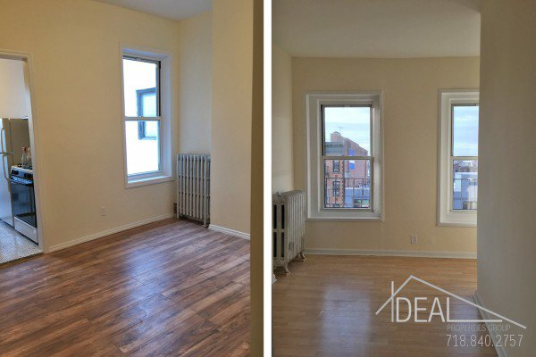 Great 2 Bedroom Apartment for Rent  Near Atlantic Terminal in Park Slope 0