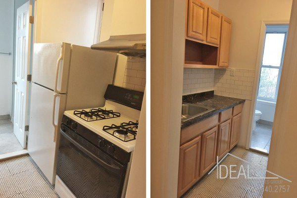 Great 2 Bedroom Apartment for Rent  Near Atlantic Terminal in Park Slope 2