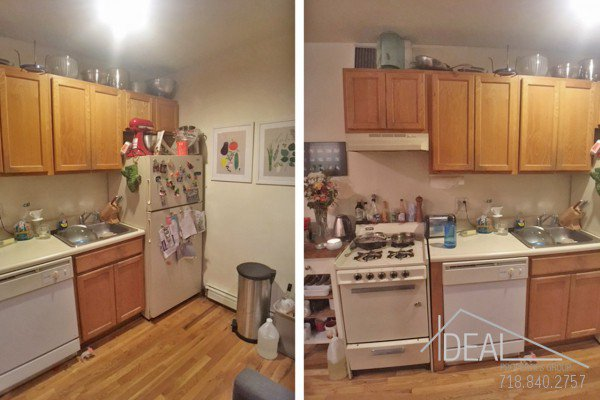 Great 2 Bedroom Apartment for Rent  Near Atlantic Terminal in Park Slope 4