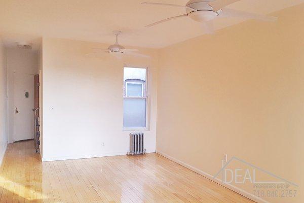 Amazing 1 Bedroom Apartment in East Williamsburg! 1