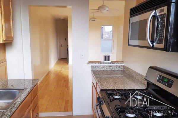Amazing 1 Bedroom Apartment in East Williamsburg! 3