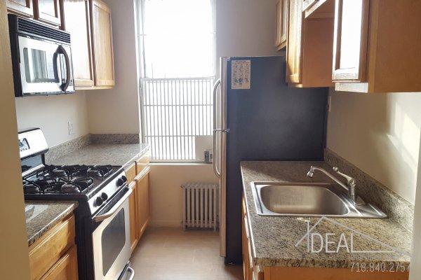 Amazing 1 Bedroom Apartment in East Williamsburg! 4