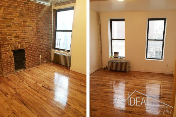 Awesome 1.5 Bedroom Apartment for Rent in Park Slope! 1