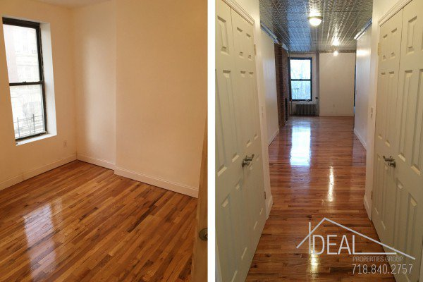 Awesome 1.5 Bedroom Apartment for Rent in Park Slope! 2