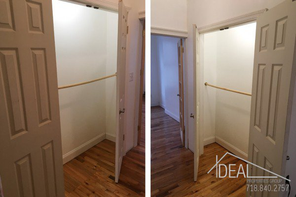Awesome 1.5 Bedroom Apartment for Rent in Park Slope! 3