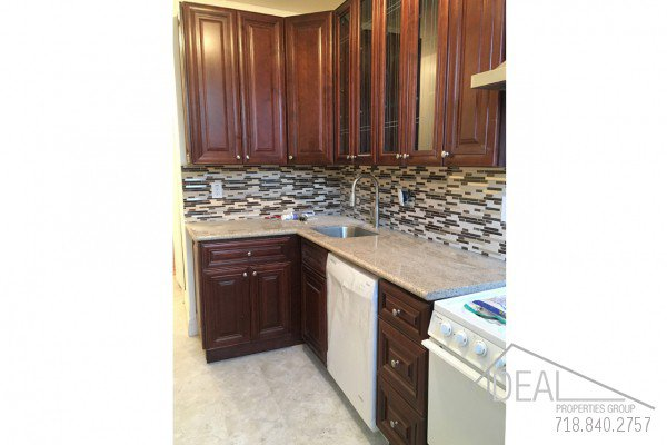 Awesome 1.5 Bedroom Apartment for Rent in Park Slope! 4