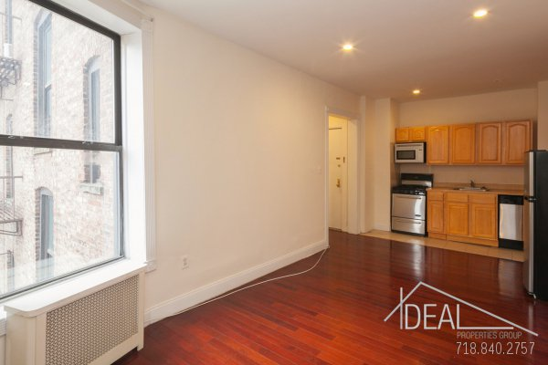 Amazing 2BR Near Barclays Center in Park Slope! 0