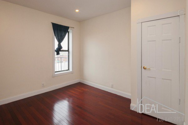 Amazing 2BR Near Barclays Center in Park Slope! 3