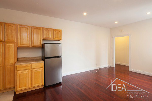 Amazing 2BR Near Barclays Center in Park Slope! 4