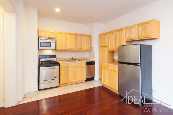 Amazing 2BR Near Barclays Center in Park Slope! 5