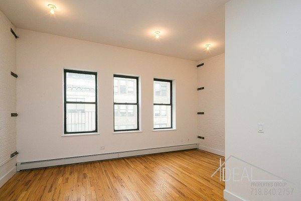 Rented: 54 Willoughby Street, #3, Brooklyn NY 11201 - NO FEE! Outstanding 2 Bedroom Apartment for Rent in Downtown Brooklyn! 0