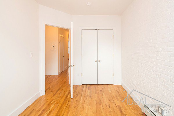 Rented: 54 Willoughby Street, #3, Brooklyn NY 11201 - NO FEE! Outstanding 2 Bedroom Apartment for Rent in Downtown Brooklyn! 5