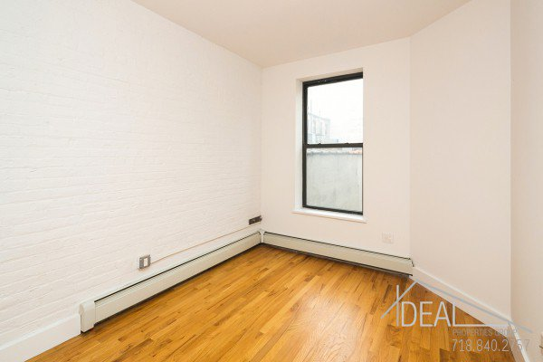 Rented: 54 Willoughby Street, #3, Brooklyn NY 11201 - NO FEE! Outstanding 2 Bedroom Apartment for Rent in Downtown Brooklyn! 6