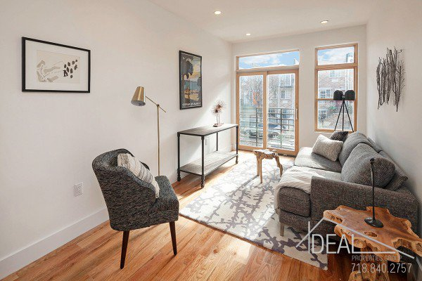 419 Herkimer Street, #3R, Brooklyn NY 11213 - Incredible 1.5 Bedroom Condo for Sale in Bed-Stuy 2