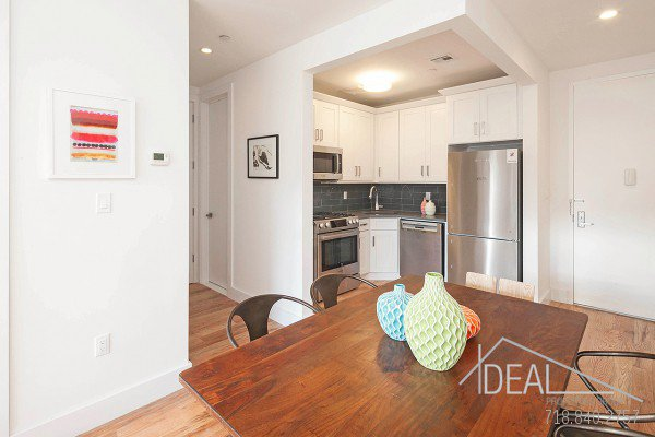 419 Herkimer Street, #3R, Brooklyn NY 11213 - Incredible 1.5 Bedroom Condo for Sale in Bed-Stuy 4