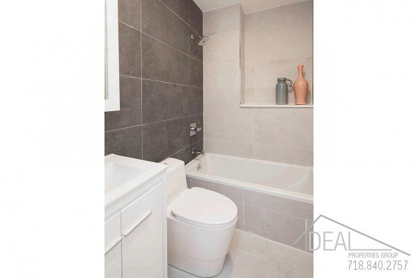 419 Herkimer Street, #3R, Brooklyn NY 11213 - Incredible 1.5 Bedroom Condo for Sale in Bed-Stuy 6