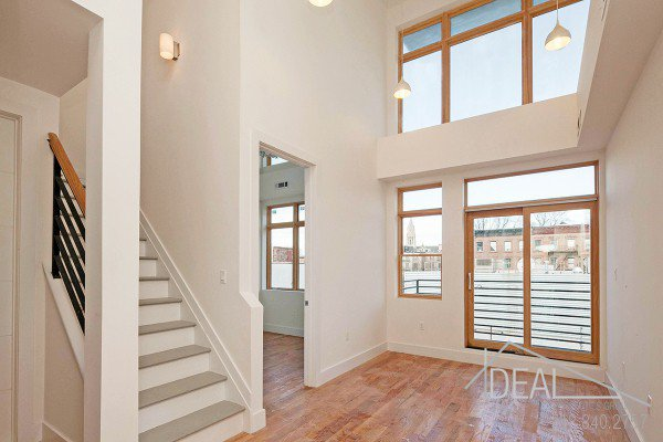 419 Herkimer Street, #4F, Brooklyn NY 11213 - Beautiful 2 Bedroom Condo for Sale in Bed-Stuy 1