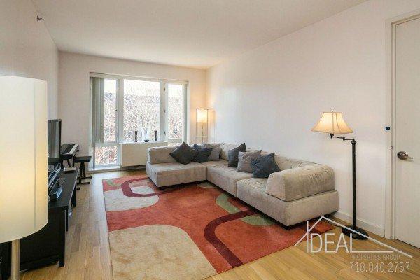 545 Washington Avenue #403, Brooklyn NY 11238 Rarely Available 3 Bedroom 2 Bath Condo for Sale! 0