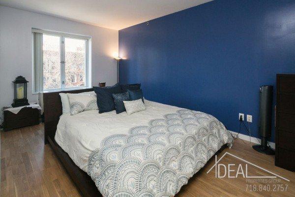 545 Washington Avenue #403, Brooklyn NY 11238 Rarely Available 3 Bedroom 2 Bath Condo for Sale! 2