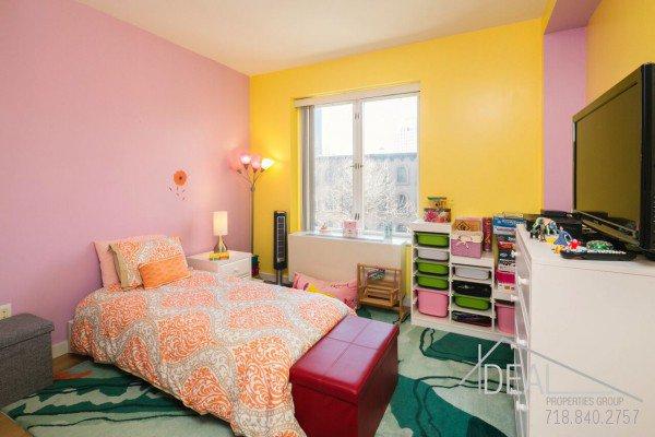 545 Washington Avenue #403, Brooklyn NY 11238 Rarely Available 3 Bedroom 2 Bath Condo for Sale! 3