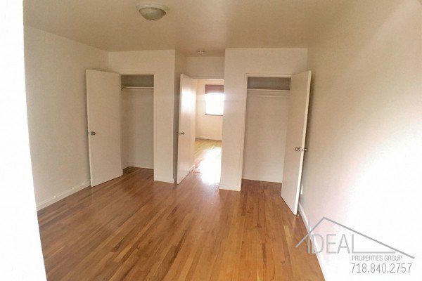 336 9th Street Apt #1F, Brooklyn NY 11215 - Excellent 1BR w/ private deck access in Park Slope! 1