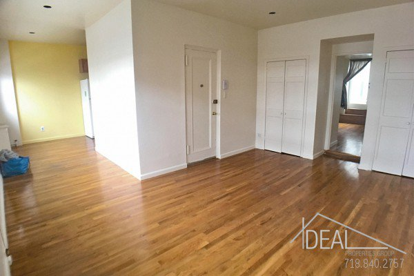336 9th Street Apt #1F, Brooklyn NY 11215 - Excellent 1BR w/ private deck access in Park Slope! 2