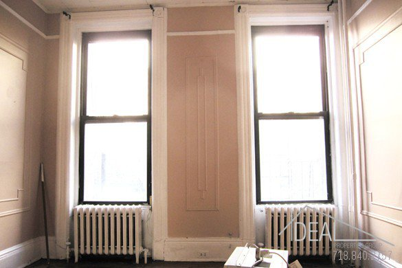 Wonderful 2 Bedroom Apartment + Office for Rent in Park Slope 4