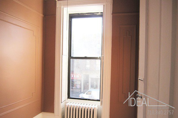Wonderful 2 Bedroom Apartment + Office for Rent in Park Slope 5