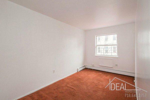3 Bedroom 1.5 Bathroom Apartment for Rent in Bushwick! 2