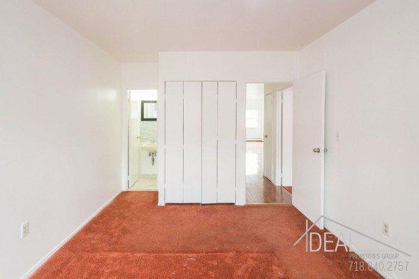 3 Bedroom 1.5 Bathroom Apartment for Rent in Bushwick! 5